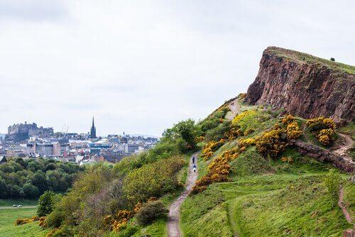 여행하기 스코틀랜드