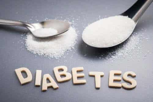 당뇨병에 걸린 인슐린